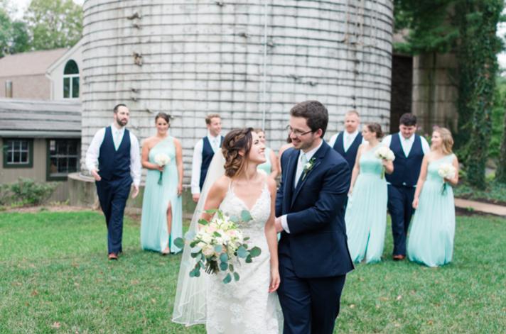 Laurel Wedding Co    Blog   Wedding & Events
